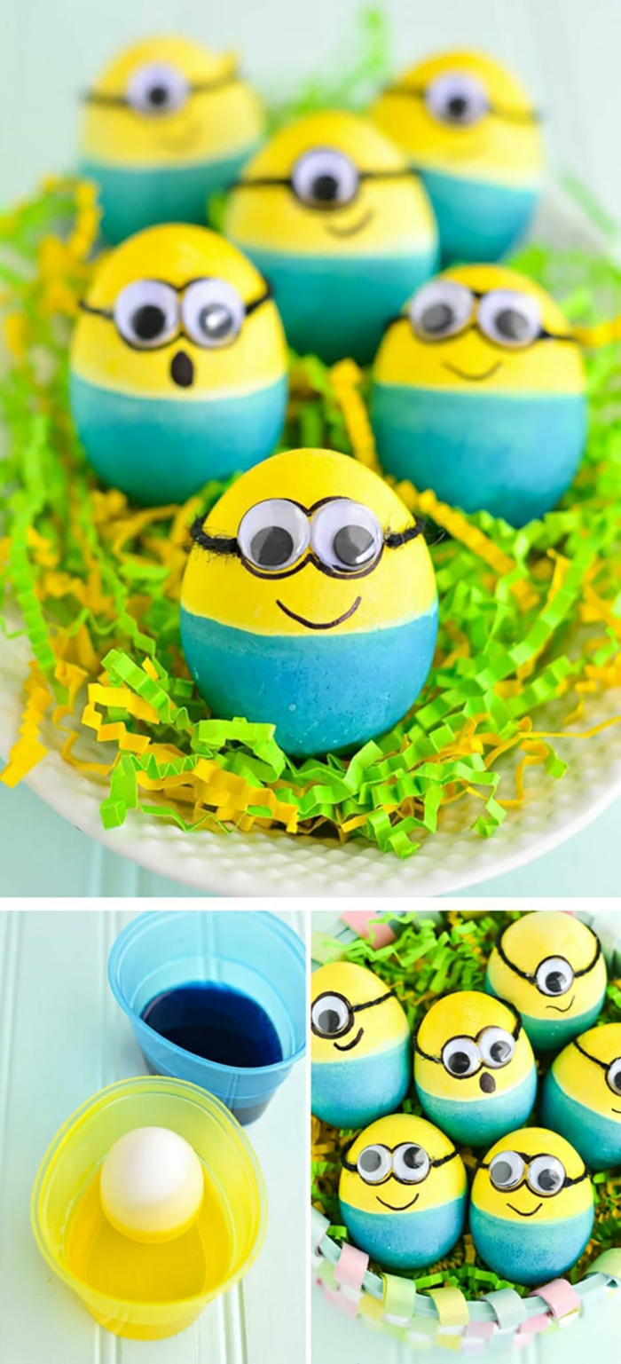 œuf de paques
