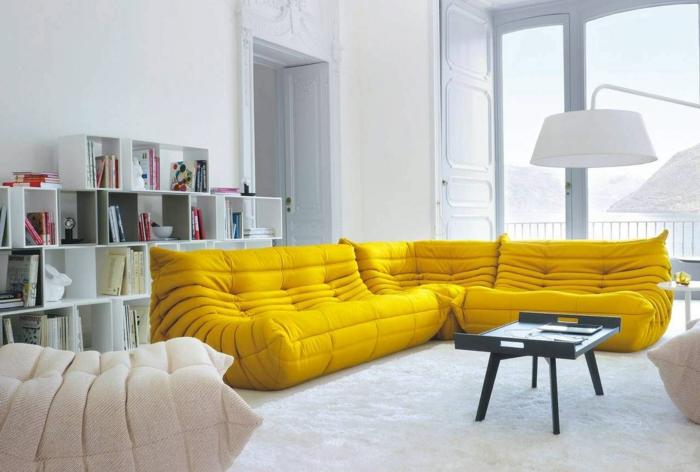 canapé togo pour rafraîchir votre intérieur
