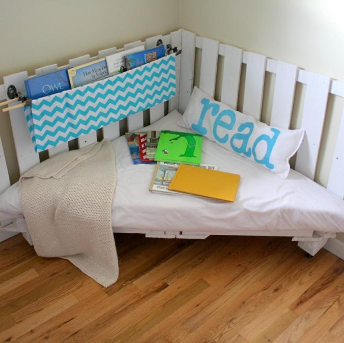chambre montessori coin éducatif