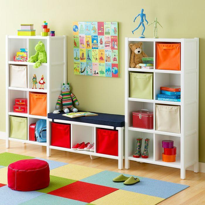 chambre montessori idées