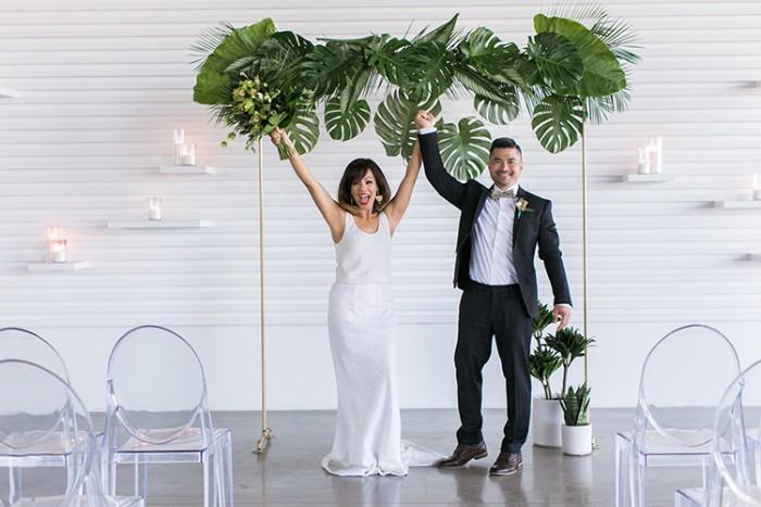 comment rédiger un texte félicitation mariage
