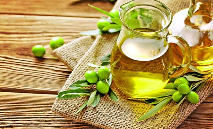 huile d'olive nettoyage du foie