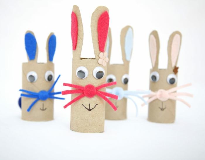 idée de bricolage de Pâques