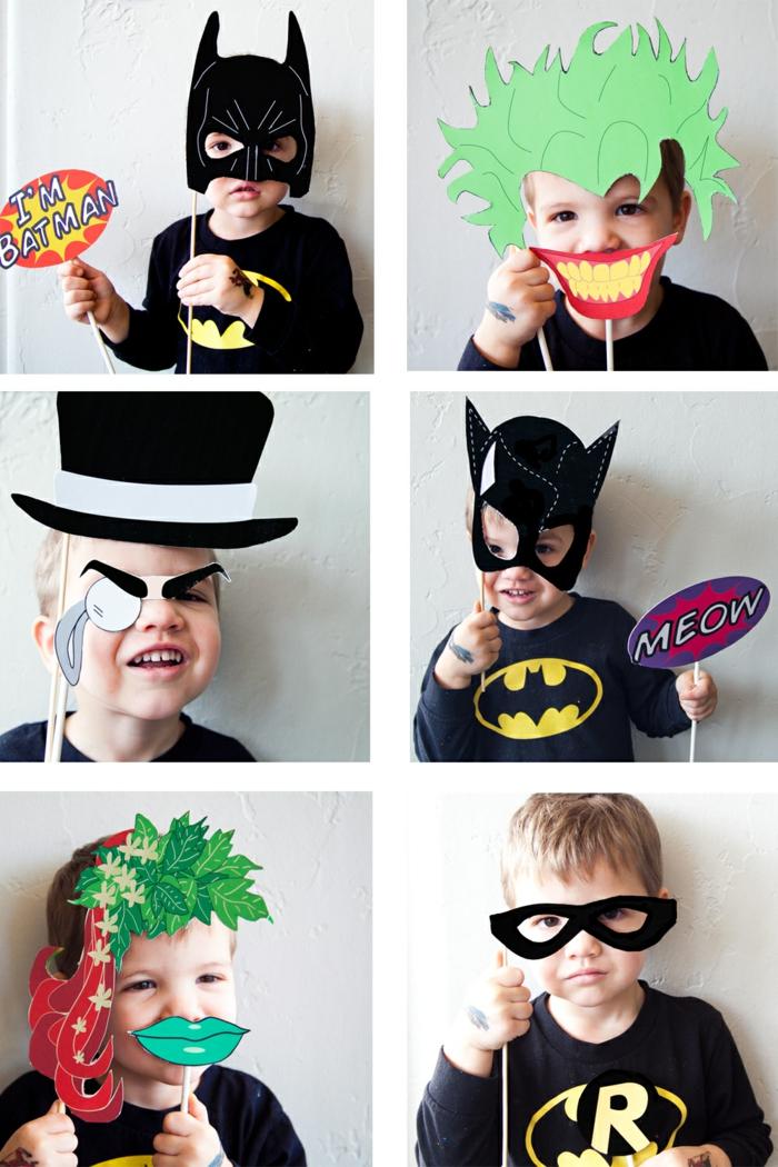 joyeux anniversaire idée amusante pour les enfants