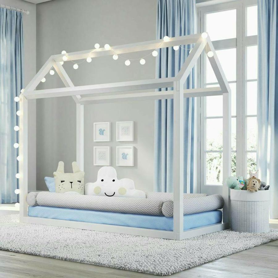 chambre montessori astuces comment l 39 am nager pour votre. Black Bedroom Furniture Sets. Home Design Ideas
