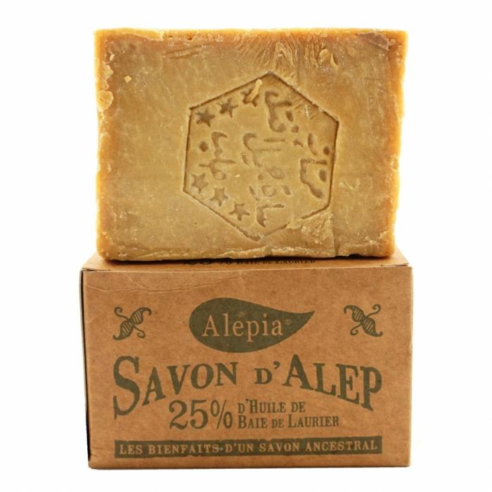 savon d' Alep 25%