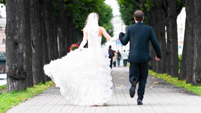texte félicitation mariage jeunes mariés