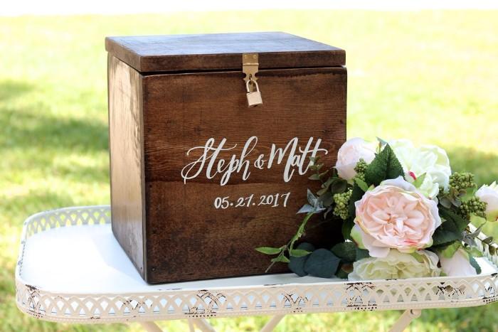 texte félicitation mariage urne de mariage