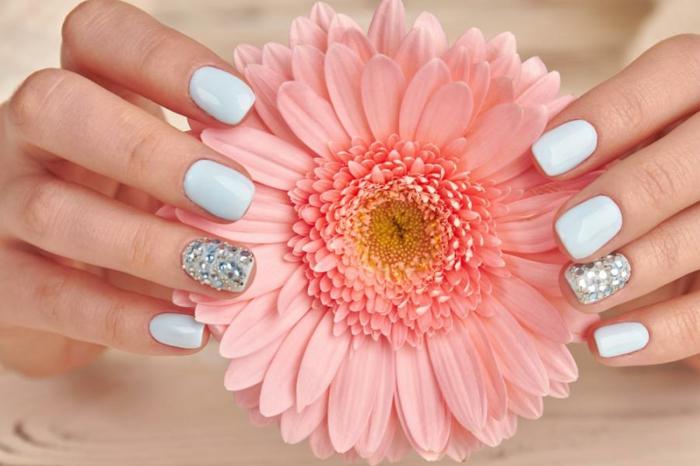 comment choisir un nail art facile pour le printemps