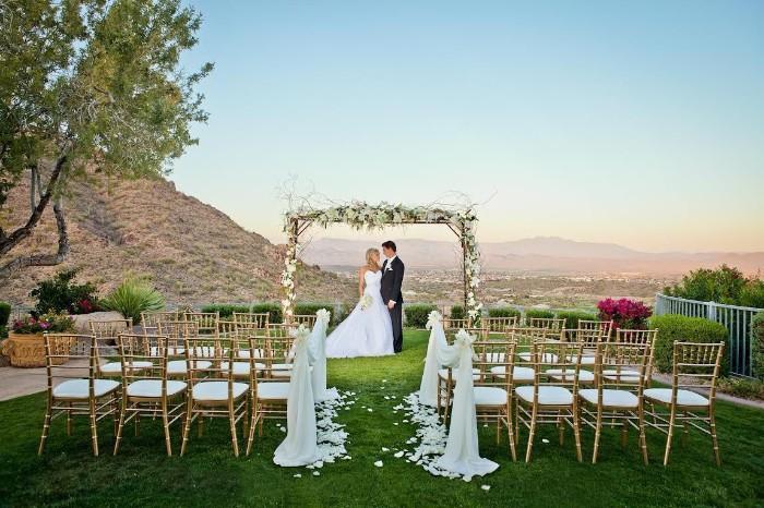 lieu de mariage décoration mariage champêtre