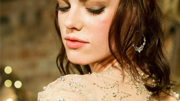 mariage champêtre idée maquillage