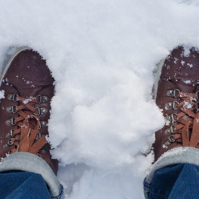 protéger chaussures contre eau dégrippant wd40