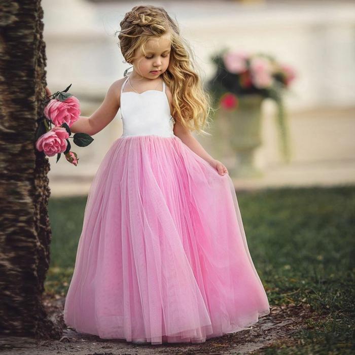 robe demoiselle d' honneur charmante