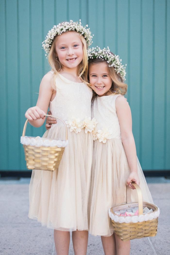 robe demoiselle d honneur couleur beige