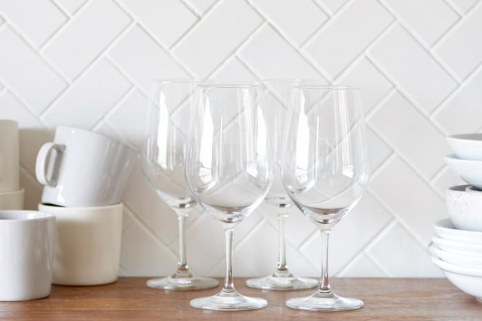 séparer verres coincés dégrippant wd40
