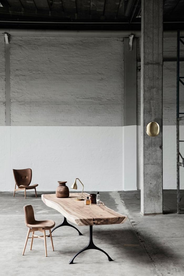 tendance japandi mobilier