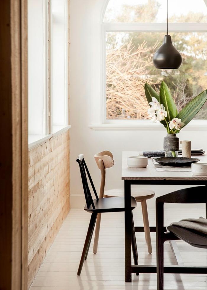 tendance japandi pour une maison moderne