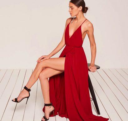 Tendance Robe Invitee Pour Mariage 2018 Robes De Soirée