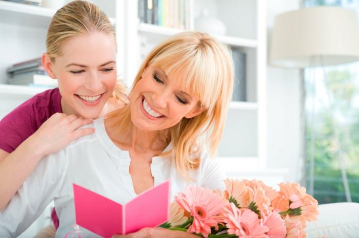 cadeau fête des mères