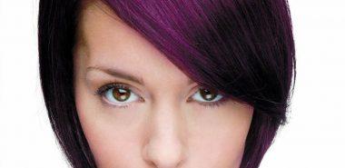 Cheveux Prune Fonce Une Tendance Pour Les Femmes Audacieuses