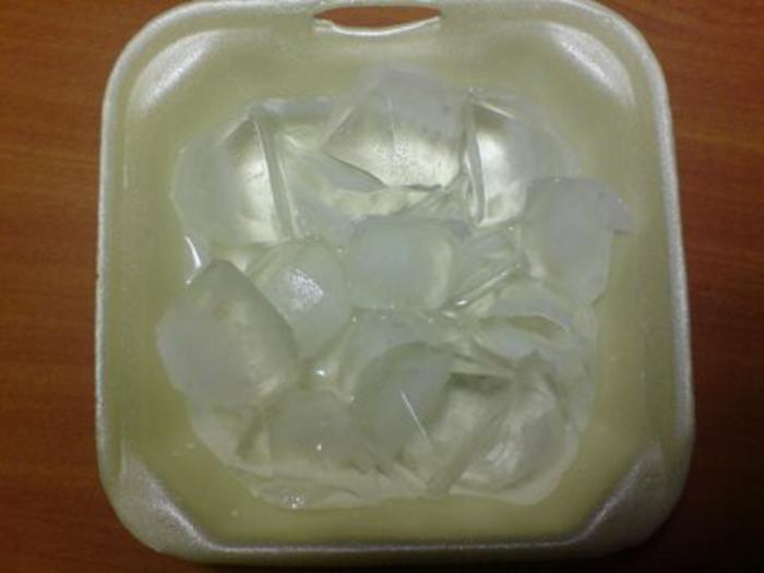 climatiseur mobile silencieux qui fonctionne avec de la glace
