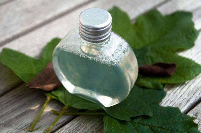 eau micellaire recettes
