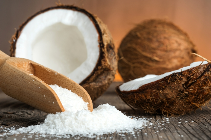 energy ball recette noix de coco