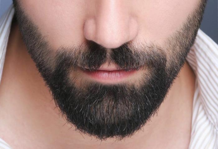 entretenir sa barbe idée diy huile naturelle