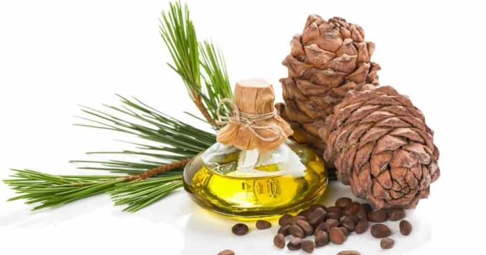 huile essentielle de cèdre entretenir sa barbe
