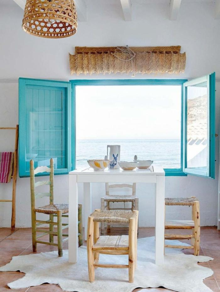 idée deco bord de mer pour une maison unique