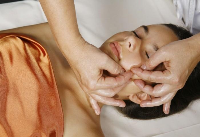 kobido thérapie pour le visage