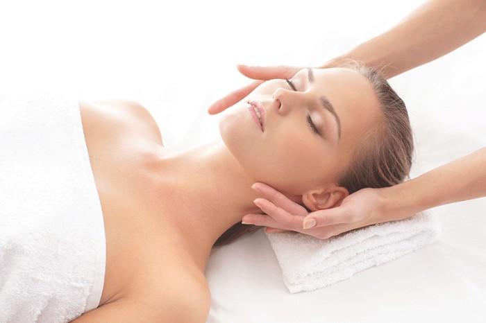 massage visage kobido anti-âge