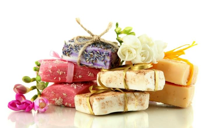 opter pour la cosmétique faite maison pour cadeau fête des mères