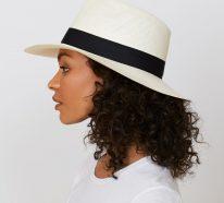 3df80b4a2dd11 chapeau de paille tendance pour l'été. Facebook Twitter Google+ Pinterest