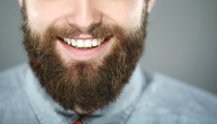 produits naturels pour entretenir sa barbe