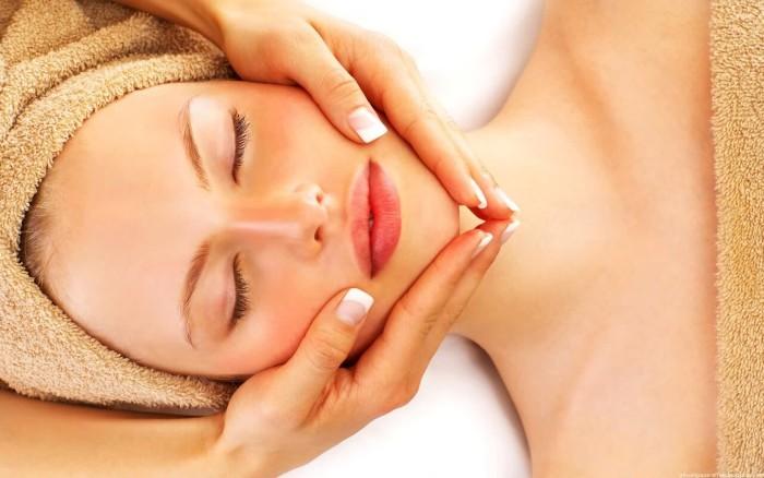 profiter du massage anti-âge kobido