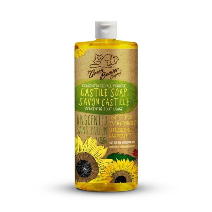 savon castille eau micellaire recette