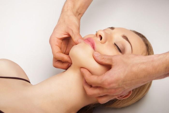 soins anti-âge visage kobido