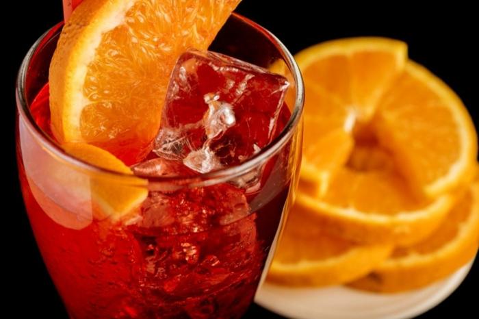 boissons fraîches traitement tension artérielle basse