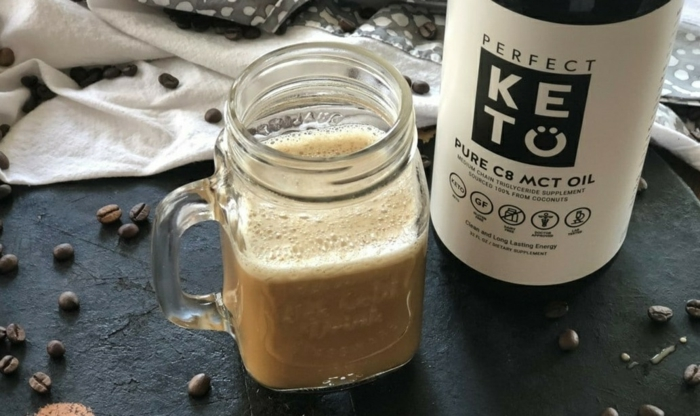 bulletproof coffee huiles tcm