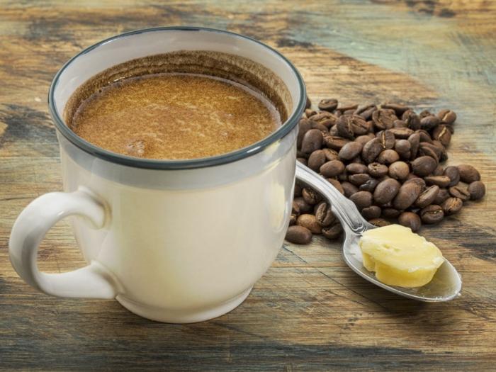 café pare-balles bulletproof coffee