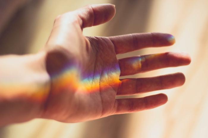 chromothérapie les bienfaits des couleurs