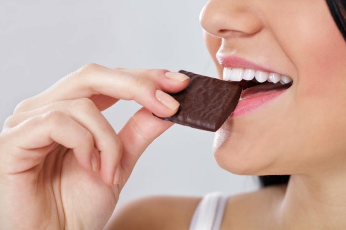 consommation de chocolat noir tension artérielle basse
