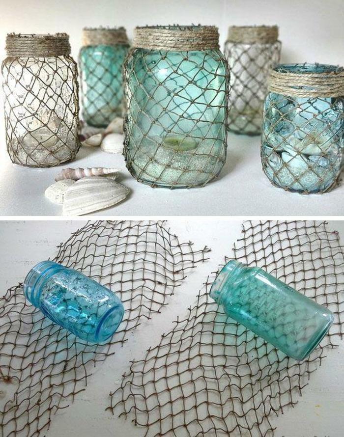 La lanterne jardin : inspirations DIY d\'éclairage original