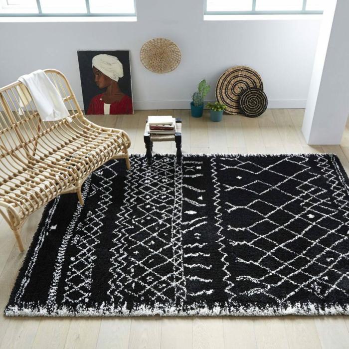 d co berb re le souffle d 39 orient dans votre int rieur. Black Bedroom Furniture Sets. Home Design Ideas
