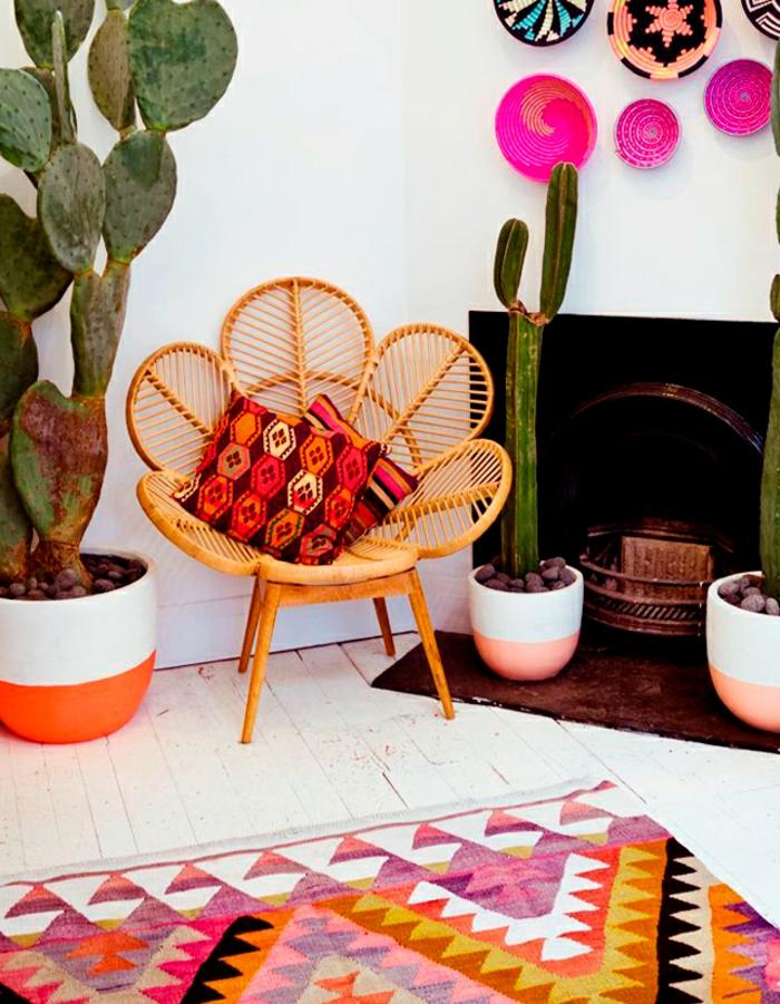 décoration mexicaine comment intégrer