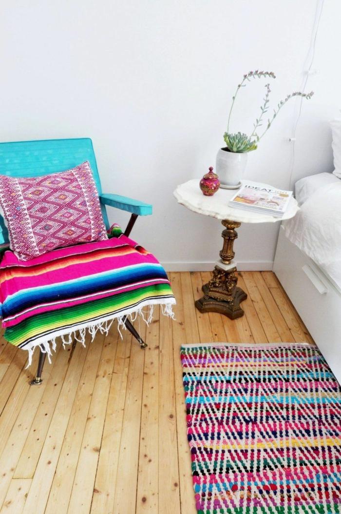 décoration mexicaine comment réaliser