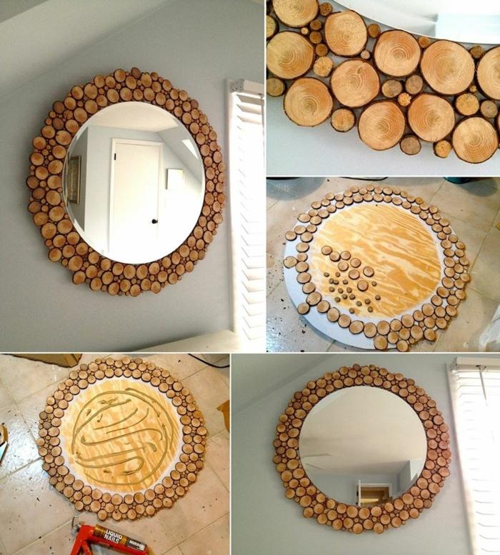 Diy Miroir Idees Creatives Pour Une Deco Unique