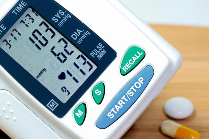 hypotension tension artérielle basse