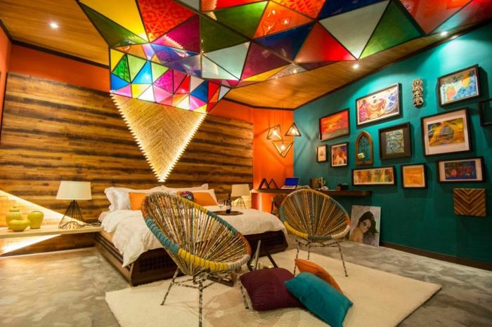 idée comment résliser la décoration mexicaine